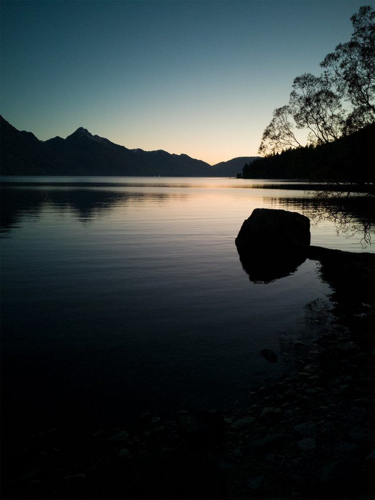 Twilight-on-Wakatipu